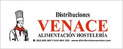 Distribuciones Venace