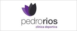 Fisio Pedro Rios