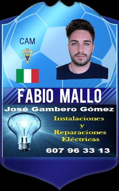 Fabio Mallo