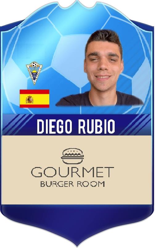 DIEGO RUBIO ALVAREZ