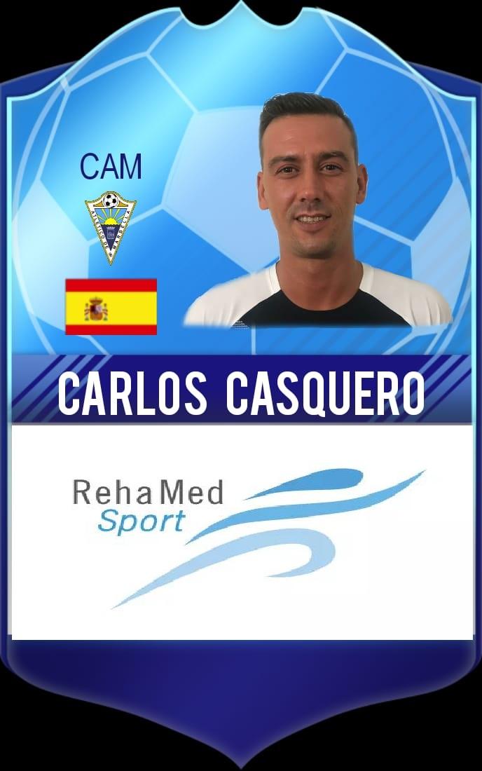 Carlos Casquero