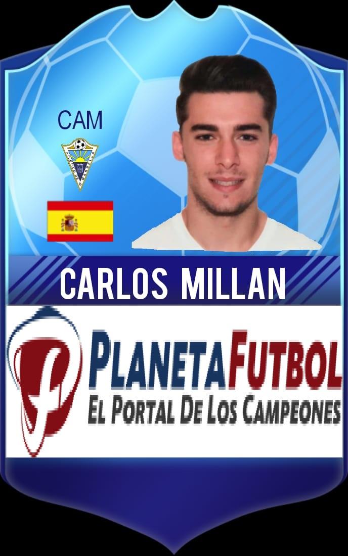 Carlos Millan