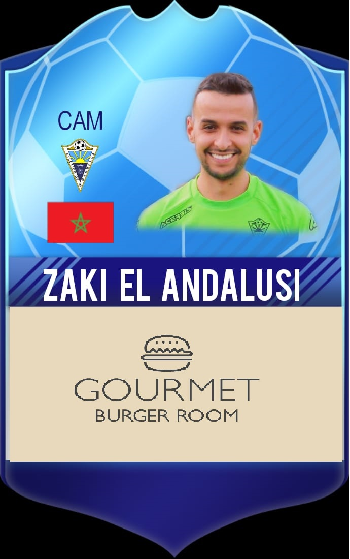 Zaki El Andalusi