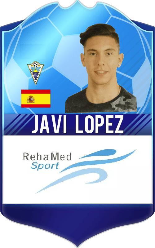 Javi Lopez