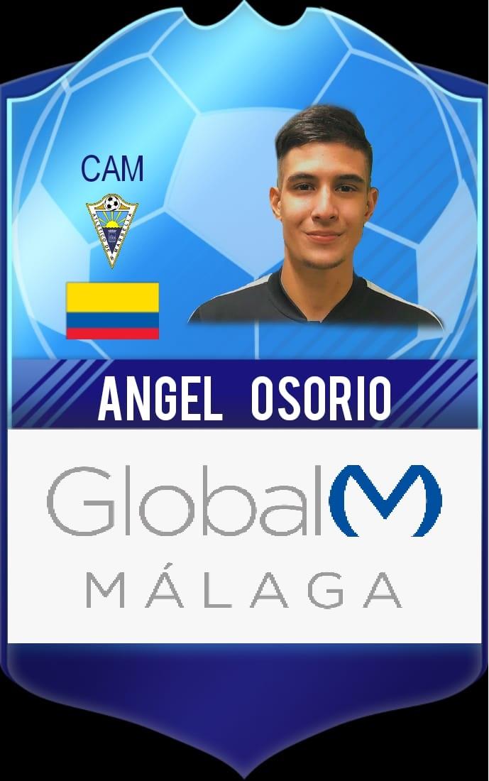 Angel Osorio