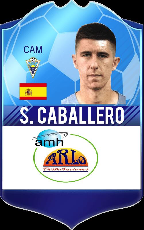 S.Caballero