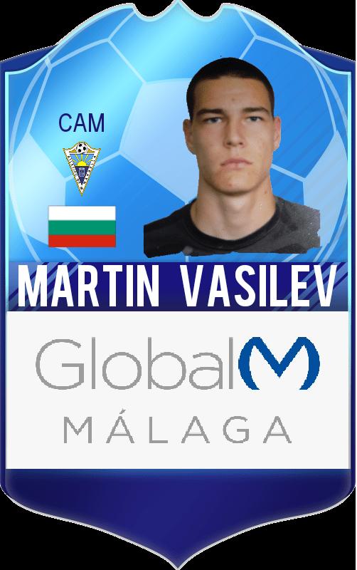 Martin Vasilev