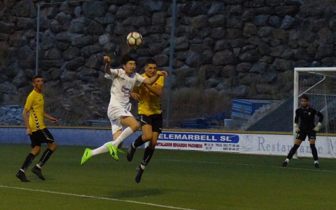 Empate en el tercer partido de pretemporada (0-0)