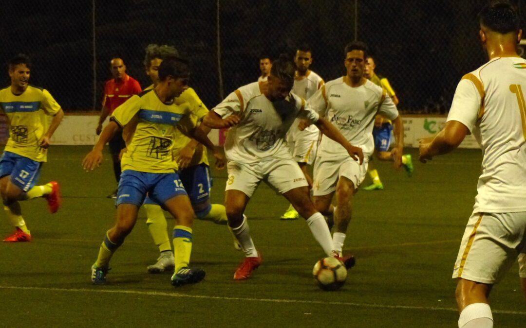 Victoria 4-0 en el cuarto partido de pretemporada