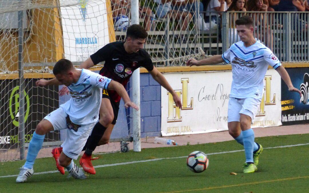 Empate en el primer partido de liga (0-0)