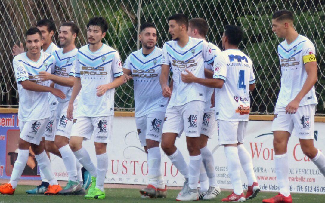 Nueva victoria en casa (3-1)