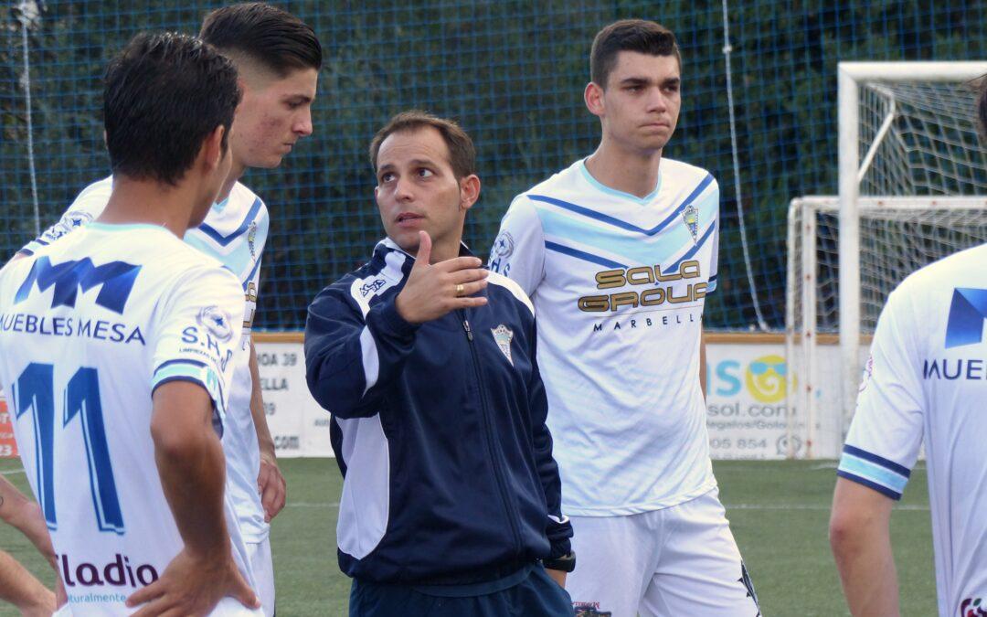 RDP | Boris Gambero: «El equipo va en la buena línea y esa es la dinámica que queremos continuar.»