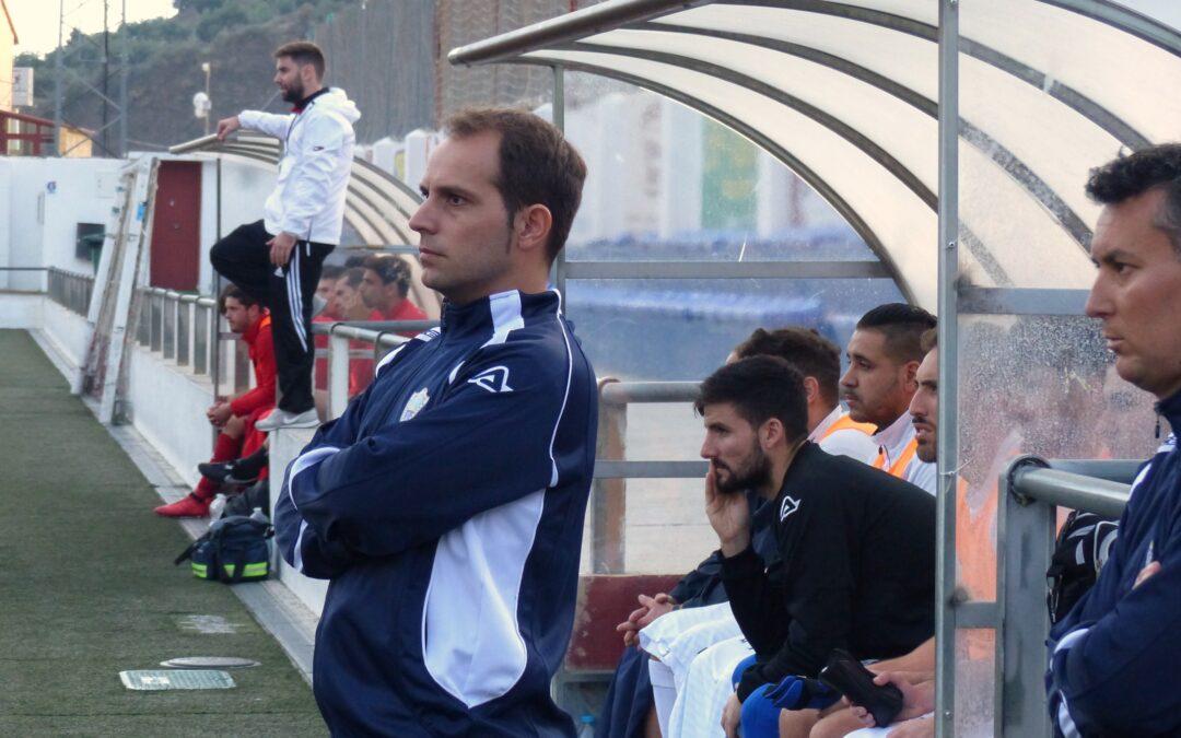 RDP | Boris Gambero: «Merecimos los tres puntos y nos fuimos con muy mal sabor de boca.»