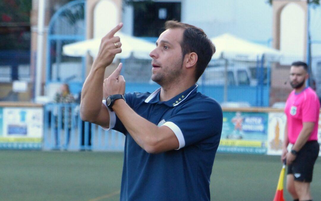 RDP | Boris Gambero: «Estoy muy satisfecho con el trabajo defensivo.»