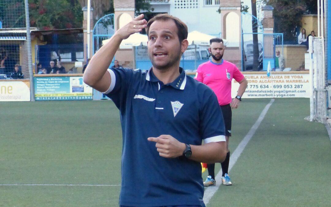 RDP | Boris Gambero: «La clave fue el penalti fallado.»
