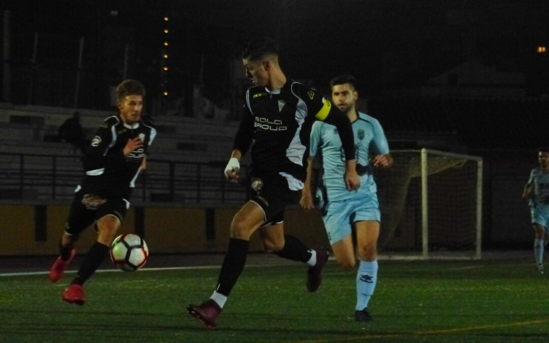 Derrota en Fuengirola (3-2)