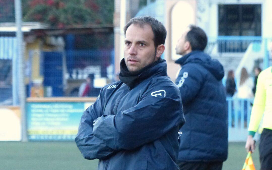 RDP | Boris Gambero: «Fue un partido muy abierto en el que pudo darse cualquier resultado.»